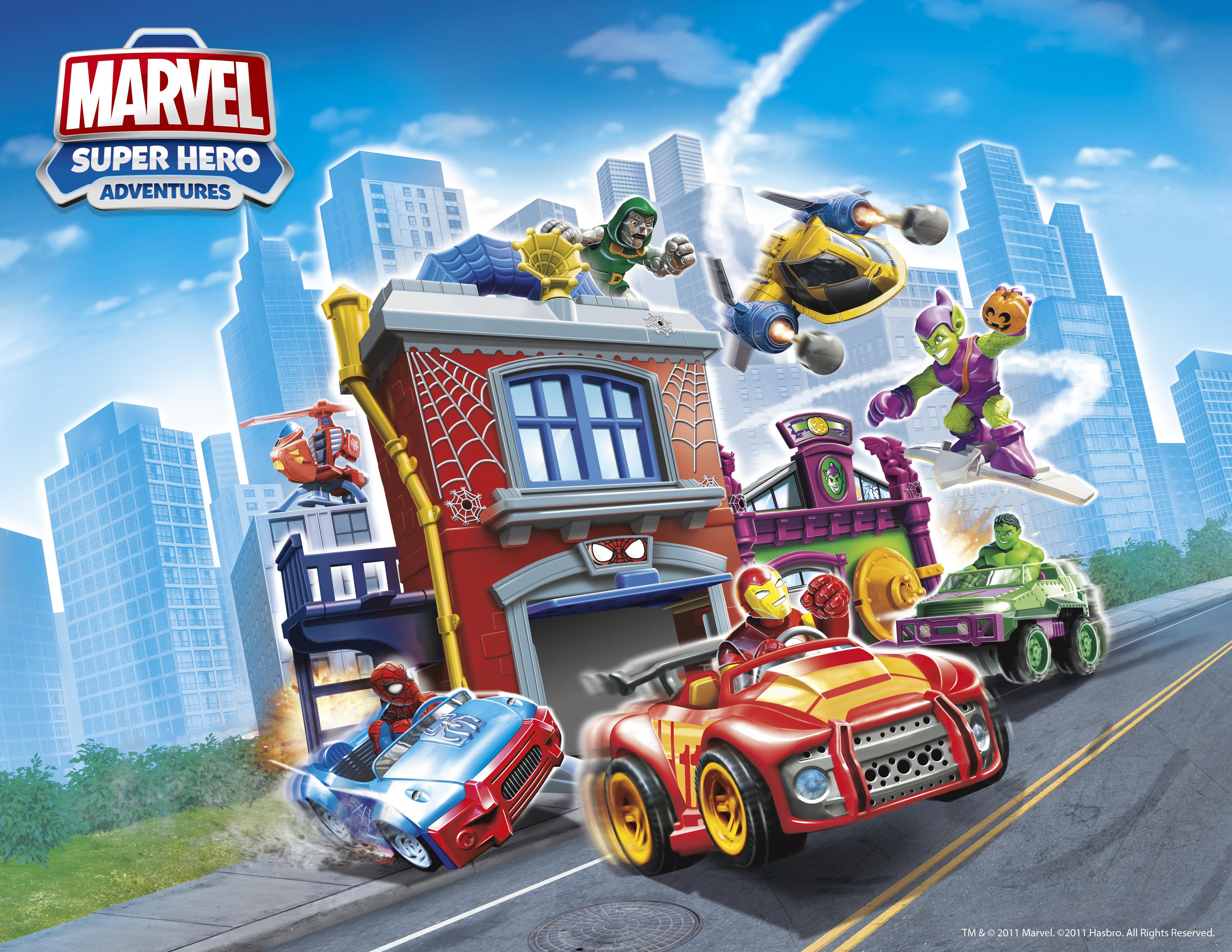 Free printable coloring pages rescue bots - Playskool Heroes Marvel Super Hero Adventures Download
