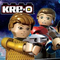KRE-O Star Trek KREONS Checklist