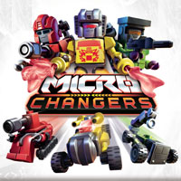 KRE-O TRANSFORMERS Micro Changers Checklist
