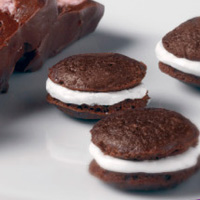 Easy-Bake Ultimate Oven Whoopie Pies Refill & Instructions