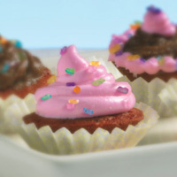 Easy-Bake Ultimate Oven Red Velvet Cupcakes Refill & Instructions
