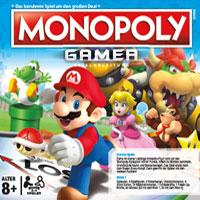 Monopoly Gamer Spielanleitung