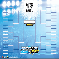 Beyblade Burst Tournament bracket (16)