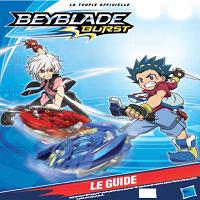 Le Guide de BEYBLADE BURST