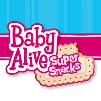 Baby Alive Super Snacks