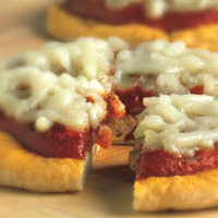 EASY-BAKE Ultimate Oven - Cheese Pizza Recipe & Instructions