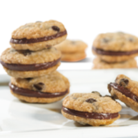 Easy-Bake Ultimate Oven Chocolate Chip Cookies Refill & Instructions