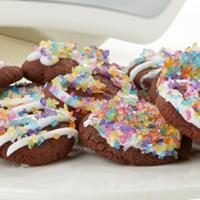 Easy-Bake Baking Star Ultimate Oven Sparkle Cakes Refill & Instructions