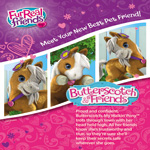 FurReal Friends Pet Bio for Butterscotch