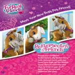 FurReal Friends Pet Bio for Butterscotch