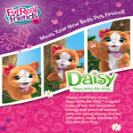 FurReal Friends Pet Bio for Daisy