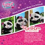 FurReal Friends Pet Bio for PomPom