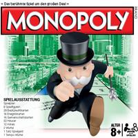 Monopoly Classic Spielanleitung