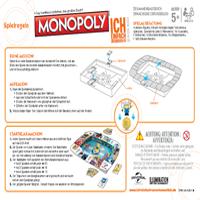 Monopoly Ich einfach unverbesserlich Spielregeln