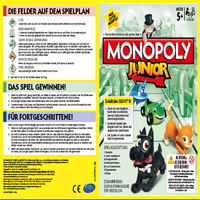 monopoly anleitung