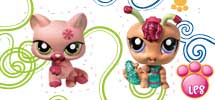 Littlest Pet Shop - Opbergdoos