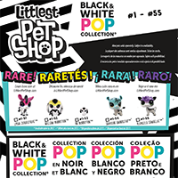 Littlest Pet Shop Cross Sell Fall 2017