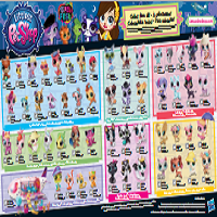Littlest Pet Shop Cross Sell Fall 2015
