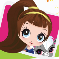 LITTLEST PET SHOP Totally Talented Collection Tracker