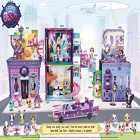 Littlest Pet Shop Cross Sell Spring 2015