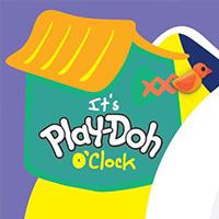 Clock Placemat