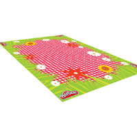 PLAY-DOH Picnic Blanket Activity