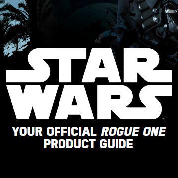 StarWars Catalog 2016