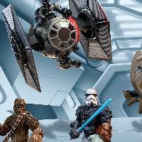Star Wars Hero Mashers poster