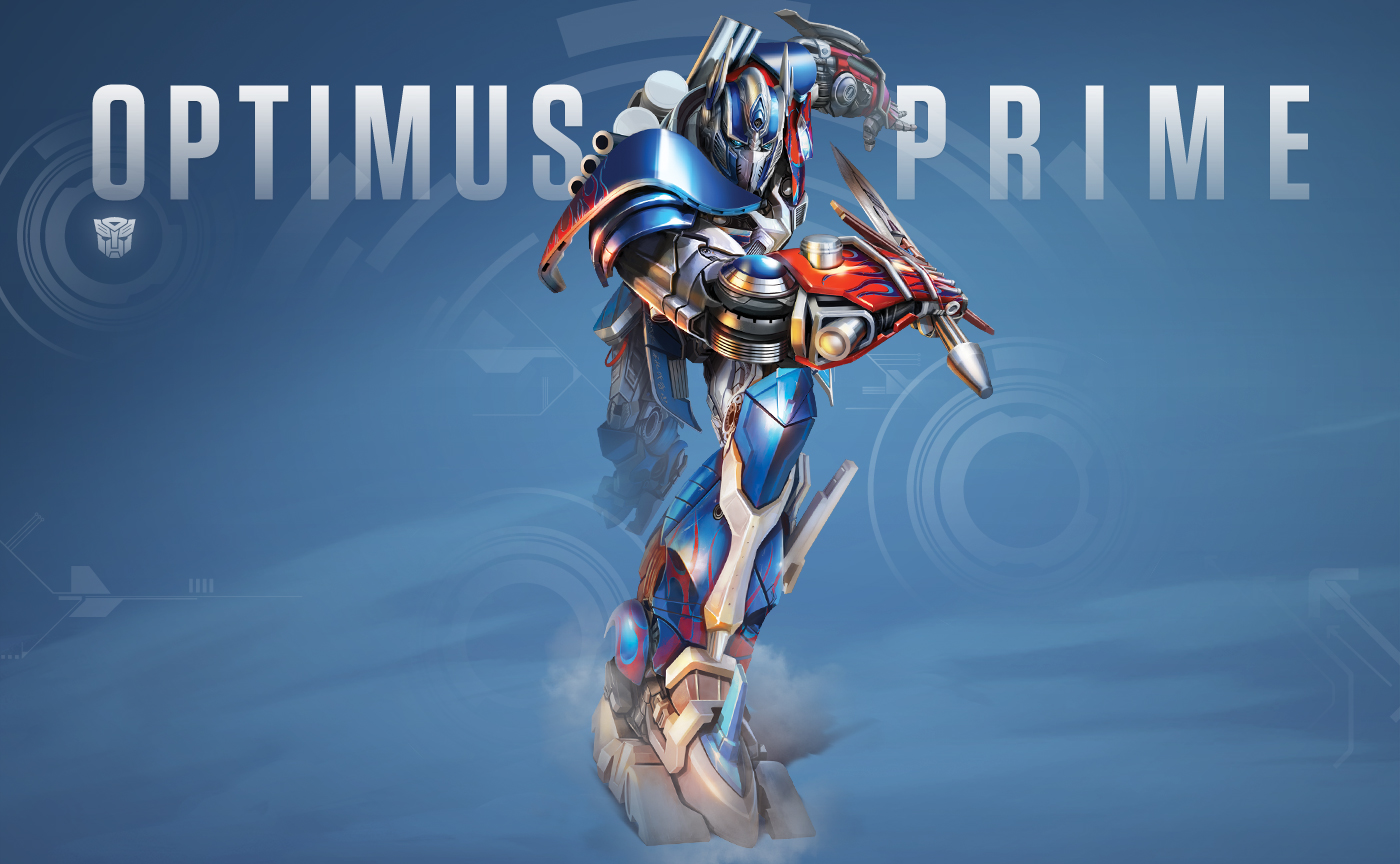 Transformers 4  Age Of Extinction Optimus Prime infographic Optimus Prime Transformers 4 Wallpaper