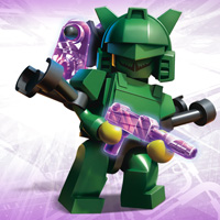 KRE-O TRANSFORMERS KREON MICRO-CHANGERS Waspinator Wallpaper
