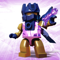 KRE-O TRANSFORMERS KREON VORTEX Wallpaper