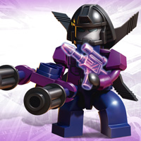KRE-O TRANSFORMERS KREON MICRO-CHANGERS SPINSTER Wallpaper