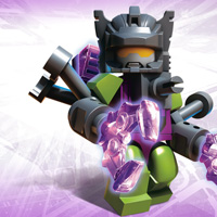 KRE-O TRANSFORMERS KREON MICRO-CHANGERS Scorponok Wallpaper