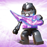 KRE-O TRANSFORMERS KREON MEGATRON Wallpaper