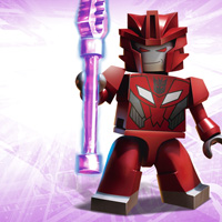 KRE-O TRANSFORMERS KREON KNOCKOUT Wallpaper
