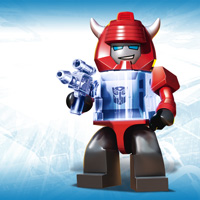 KRE-O TRANSFORMERS KREON CIFF JUMPER Wallpaper