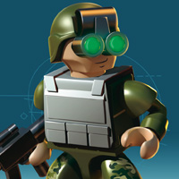 KRE-O BATTLESHIP: Stealth Soldier Wallpaper