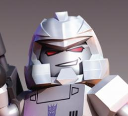 KRE-O Wallpaper Megatron