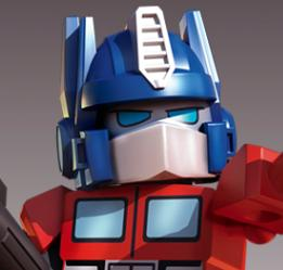 KRE-O Wallpaper Optimus Prime