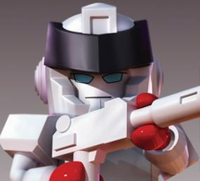 KRE-O Wallpaper AUTOBOT Ratchet