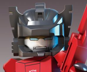 KRE-O Wallpaper Sideswipe