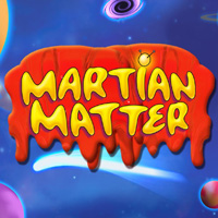 Martian Matter Wallpapers