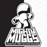 Mighty Muggs Wallpaper