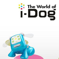 I-Dog Wallpaper