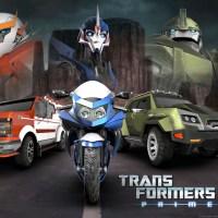 TRANSFORMERS - Fonds d'écran PC - Véhicules Autobots