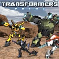 TRANSFORMERS - Fonds d'écran PC - Robots Autobots