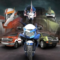 TRANSFORMERS - Fond d'écran Smartphone - Vehicules Autobots