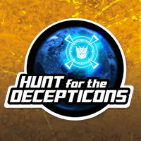 TRANSFORMERS HUNT FOR THE DECEPTICONS Wallpaper