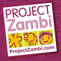 PROJECT ZAMBI - Wallpaper