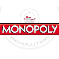 MONOPOLY REVOLUTION Screen Saver